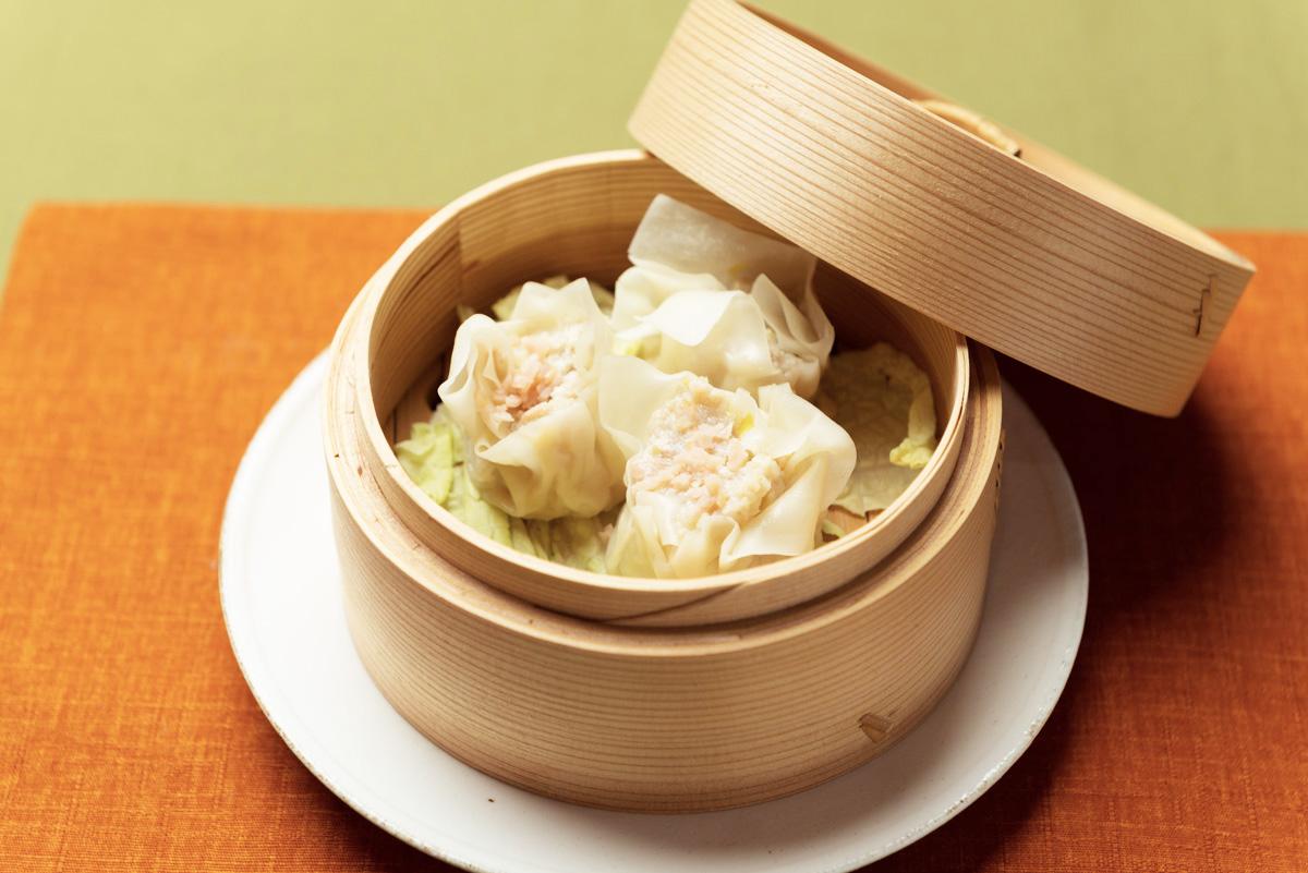 堅豆腐しゅうまい